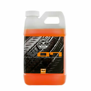 Chemical Guys Tvd80864 Hybrid V7 Wet Tire Shine Trim Dressing protectant 64oz