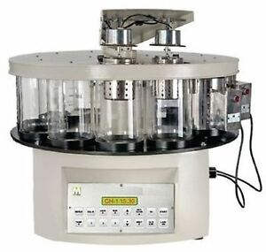 Tissue Processor Microprocessor Based Fully Automatic Pp1