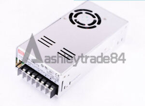 Mean Well New Sp 240 12 Ac To Dc Power Supply Single Output 12v 20 Amp 240w