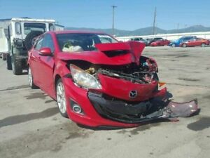 Turbo supercharger Fits 07 13 Mazda 3 824431