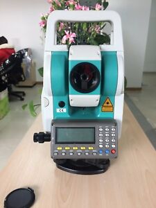 Mato Mts 602r Reflectorless Distance Total Station Surveying Instrument