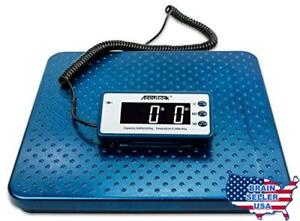 Accuteck 440lb Heavy Duty Digital Metal Industry Shipping Postal Scale acb440