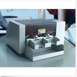 220v Electric Paper Card Cuttera4 Size Automatic Business Card Cutting Machine