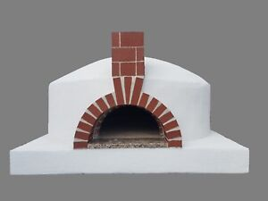 Wood Fired Pizza Oven 52 Fire Brick Oven Pizza Oven