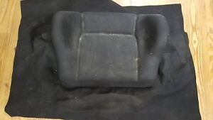 L k Tractor Seat Replacement Cushion For Lawn Mower Tractor Fork Lift Toyota