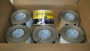 new Barricade 732 20 Ulti flash Flashing Tape For Windows And Doors qty 6