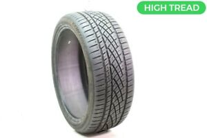 Used 225 40zr19 Continental Extremecontact Dws06 93y 9 32
