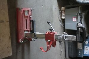 Hilti Coring Drill Stand With Anchor Vacuum Base Dd 80 ra h l