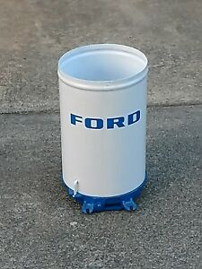 Ford 309 Planter Small Seed Hopper With Bottom