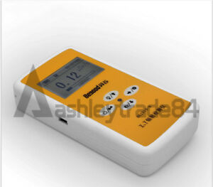Bg2010 b Personal Dosimeter For Marble Nuclear Radiation Tester