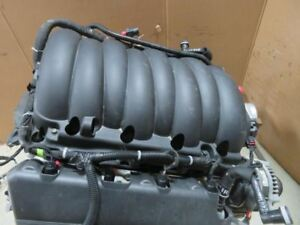 14 16 5 3 Liter Ls Engine Motor L83 Gm Chevy Gmc 66k Complete Drop Out Ls Swap
