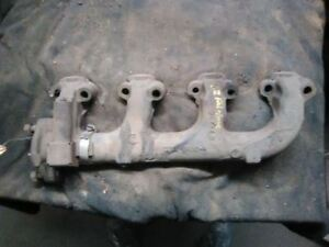 Fairlane 1962 Exhaust Manifold 36597