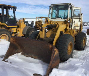 1978 International 530 Wheel Loader Parts Available