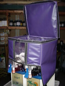 Bunn Cool Covers For Insulated Cover Margarita Machines Faby More Helps Freeze