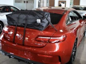 Class Coupe Sedan Roof Box Roof Rack Cargo Carrier