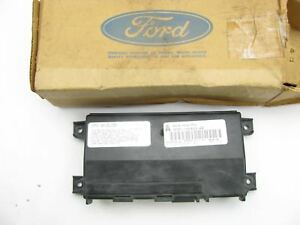 New Oem Ford Keyless Remote Entry Anti theft Control Module 1999 2000 Windstar