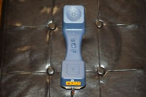 Fluke Networks Model Ts19 Telephone Test Set