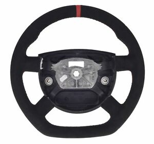 Steering Wheel Fit To Ford Mondeo Mk3 Leather 50 332