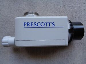 Carl Zeiss Compatible Prescotts Opmi Microscope Video C Mount Adapter