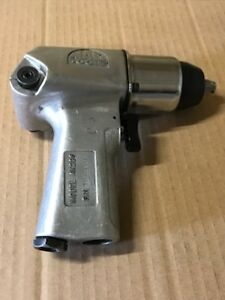 Mac Tools 3 8 Drive Air Impact Wrench Aw226 Tested Working Great Condition
