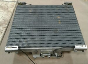 Productions Systems 06070701 m01 19 01 Mini Conveyor Belt 1291kw