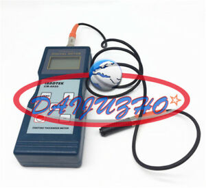 New Thickness Meter Landtek Cm8820 cm8820 Coating Thickness Gauge Metal