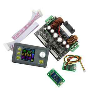 Dc dc Digital Control Power Supply Step Up Step Down Power Converter Lcd