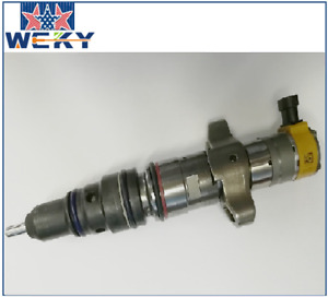 Caterpillar Diesel Injector 10r7222 For Cat C9 Engines