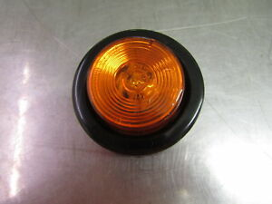 6 Pack 2 Round Marker clearance Light Kit