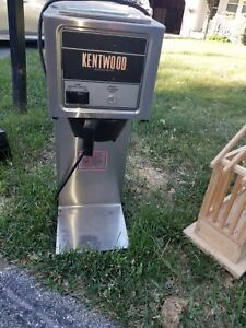 Kentwood Commercial Coffee Maker