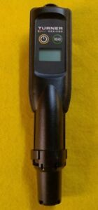 Turner Designs 2850 000 a Handheld Little Dipper Fluorometer