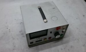 Associated Research 4040at High voltage Ac Hypot And Ground Continuity Tester