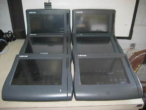 6x 4 Of Micros Ws4 Lx 2 Of Micros Ws4 12 1 Pos Touchscreen System Unit