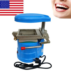 usa dental Lab Vacuum Forming Machine Molding Former Dental Lab Equipment Ce