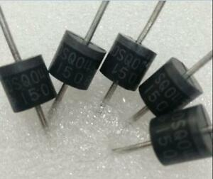 100pcs To 200pcs New Genuine 20sq045 20a 45v Schottky Rectifiers Diode