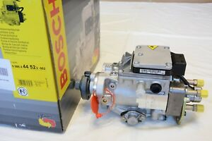 Diesel Injection Pump Bosch 0986444522 0470004012 0986444506 For Ford