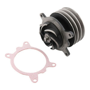 New Water Pump For Ford new Holland Tr75 Combine 2w1225 9n1249 9n140 9n5023