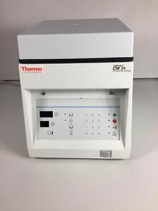 Sorvall Thermo Cw 2 04531 Cell Washer