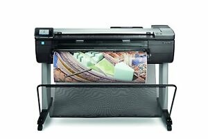 Hp Designjet T730 36 in Printer