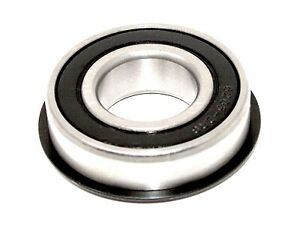 6205 2rs nr Bearing With Snap Ring 5 Year Warranty