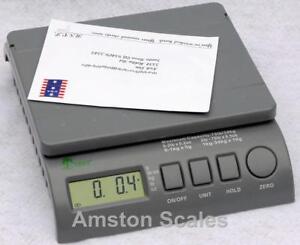 High Quality 35 Lb X 0 1 Oz Digital Scale W ac Postal Postage Shipping Ups Fedex