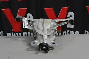 2005 Dodge Viper Rear Differential 05173 Oem used