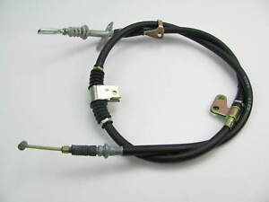 New Out Of Box G217 44 410g Rear Right Parking Brake Cable For 88 92 Mazda 626