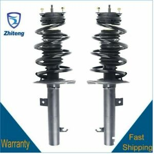 Fit For 2 0l Ford Focus 2008 2011 Front 2 Complete Quick Struts