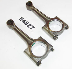 Lot Of 2 Connecting Rod Assembly Honda Rv Generator Ev 6010 Rv Motorhome Ev6010