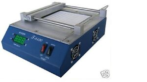 T 8120 Preheating Oven Infrared Preheating Station