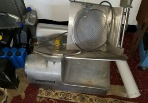 Hobart Meat Slicer 1712 12 Auto manual