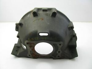 Nos Ford C7ta 7505 a Transmission Bellhousing 1965 1978 Truck Clark 280 5 speed