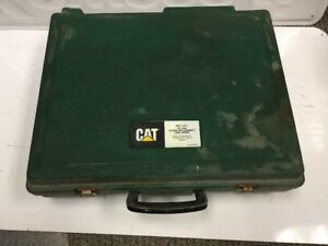Caterpillar Sleeve Replacement Tool Group Part 143 2099 Old Part 127 3458