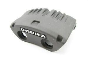 New Out Of Box 1994 1998 Mustang Cobra Pbr Front Left Dual Piston Brake Caliper